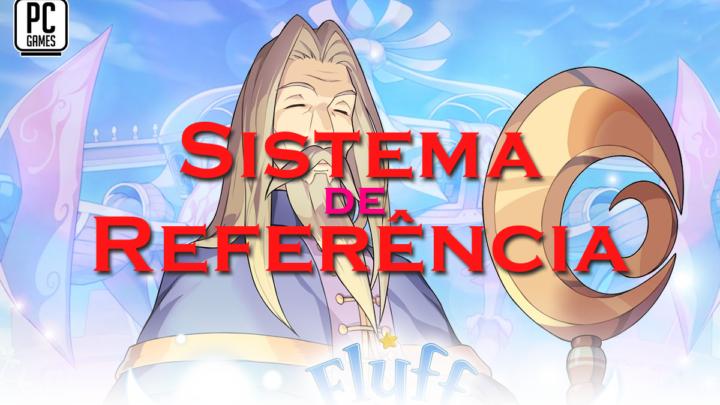 Sistema de referência